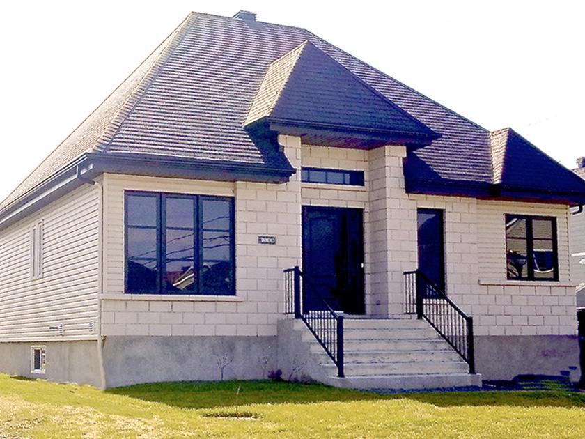 Maison 1 étage #3 – Habitat-concept – Architecture domiciliaire ...