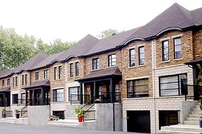 Plans multi-logements